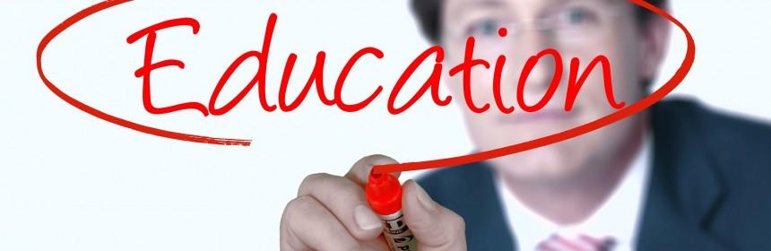 Führungskraft und Education